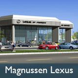 Magnussen Lexus