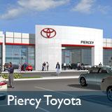 Piercy Toyota